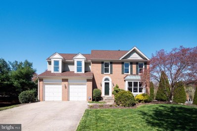18924 Falling Star Road, Germantown, MD 20874 - #: MDMC720486