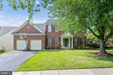 12001 Milestone Manor Lane, Germantown, MD 20876 - #: MDMC720622