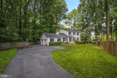 3428 Forest Wood Drive, Brookeville, MD 20833 - MLS#: MDMC720678