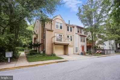 14714 Wexhall Terrace UNIT 17-175, Burtonsville, MD 20866 - #: MDMC720694
