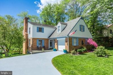 8912 Tuckerman Lane, Potomac, MD 20854 - #: MDMC720728