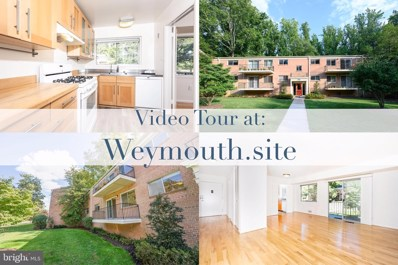 10631 Weymouth Street UNIT W-101, Bethesda, MD 20814 - #: MDMC720752