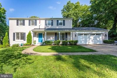 11900 Harmony Lane, Potomac, MD 20854 - #: MDMC720818