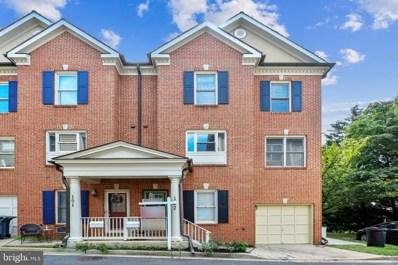 102 Ridgepoint Place, Gaithersburg, MD 20878 - #: MDMC720952