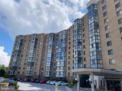 3310 N Leisure World Boulevard UNIT 124, Silver Spring, MD 20906 - #: MDMC720960