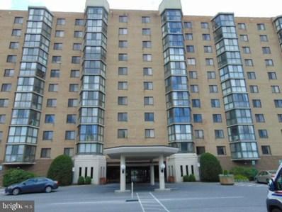 3310 N Leisure World Boulevard UNIT 624, Silver Spring, MD 20906 - #: MDMC720986