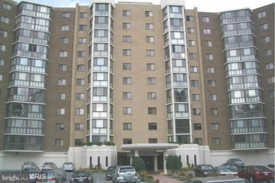 15115 Interlachen Drive UNIT 3-1018, Silver Spring, MD 20906 - #: MDMC721216