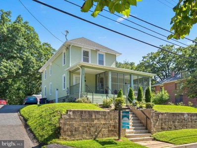 613 Ritchie Avenue, Silver Spring, MD 20910 - #: MDMC721358