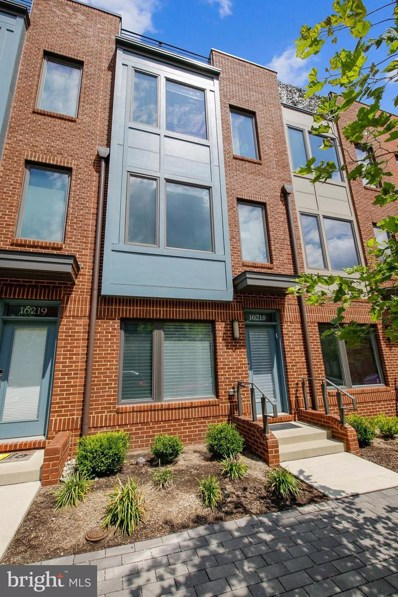 16215 Decker Place, Rockville, MD 20855 - #: MDMC721388