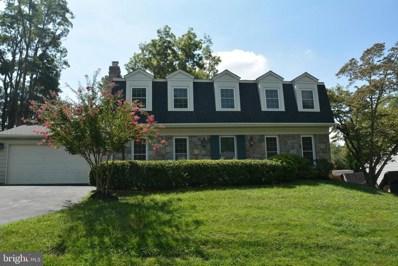 11409 Beechgrove Lane, Potomac, MD 20854 - #: MDMC721546