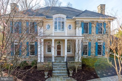 6501 Curry Manor Court, Bethesda, MD 20817 - #: MDMC721578