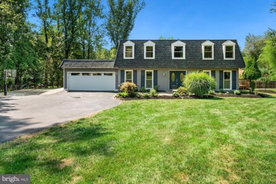 8574 Brickyard Road, Potomac, MD 20854 - #: MDMC721588