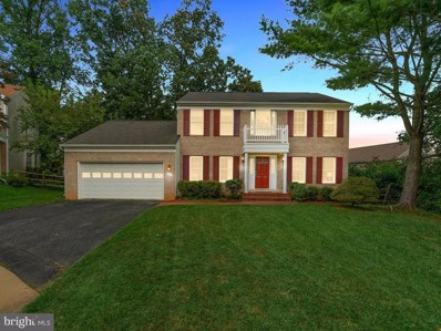 3 Boxberry Court, Gaithersburg, MD 20879 - #: MDMC721624