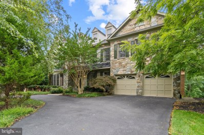 15604 Thistlebridge Drive, Rockville, MD 20853 - #: MDMC721746