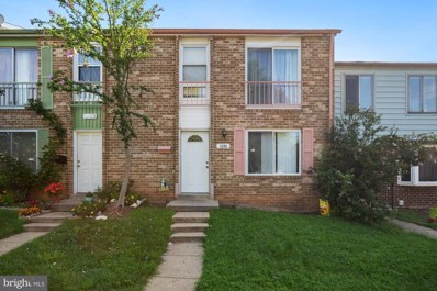 1030 West Side Drive UNIT 28-D, Gaithersburg, MD 20878 - #: MDMC721784