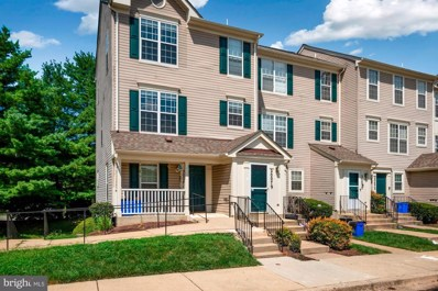 20079 Dunstable Circle UNIT 402, Germantown, MD 20876 - #: MDMC721926