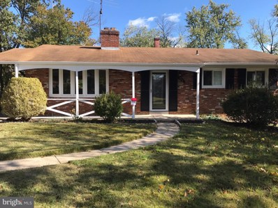 1116 Dunoon Road, Silver Spring, MD 20903 - #: MDMC721964