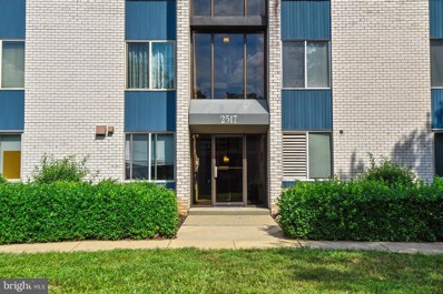 2517 Baltimore Road UNIT 6, Rockville, MD 20853 - #: MDMC722162