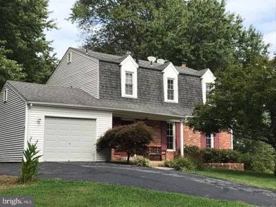 6505 Pilgrims Cove, Derwood, MD 20855 - #: MDMC722164