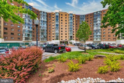 15115 Interlachen Drive UNIT 3-201, Silver Spring, MD 20906 - #: MDMC722172
