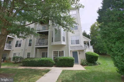 9800 Feathertree Terrace UNIT 29-G, Montgomery Village, MD 20886 - #: MDMC722204