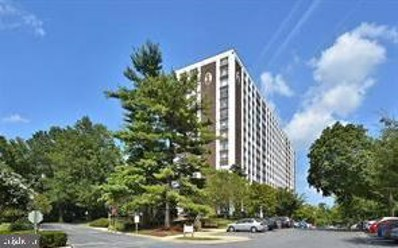 11801 Rockville Pike UNIT 1506, Rockville, MD 20852 - #: MDMC722338