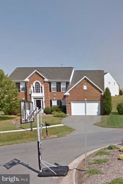 18305 Clear Smoke Road, Boyds, MD 20841 - #: MDMC722372