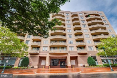 4801 Fairmont Avenue UNIT 701, Bethesda, MD 20814 - #: MDMC722438