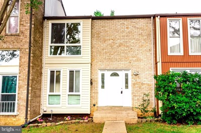 7223 Millcrest Terrace UNIT 3-4, Rockville, MD 20855 - #: MDMC722672