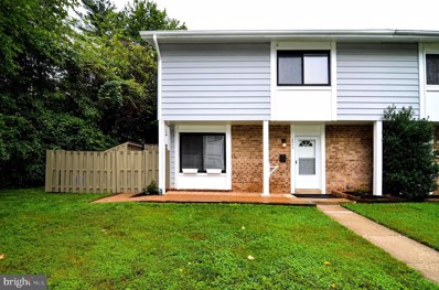 18840 Poppyseed Lane, Germantown, MD 20874 - #: MDMC722726