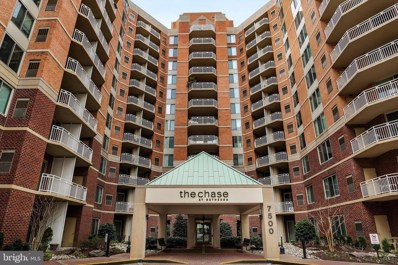 7500 Woodmont Avenue UNIT S807, Bethesda, MD 20814 - #: MDMC722738