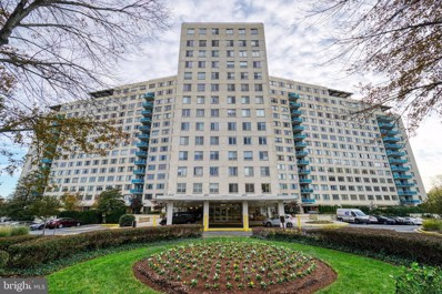 10500 Rockville Pike UNIT 414, Rockville, MD 20852 - #: MDMC722848