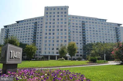 10401 Grosvenor Place UNIT 705, Rockville, MD 20852 - #: MDMC722882