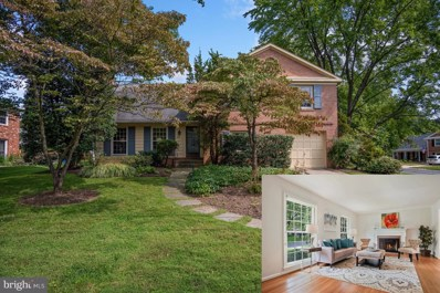7001 Sulky Lane, North Bethesda, MD 20852 - #: MDMC722904