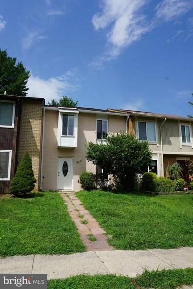10048 Wedge Way, Montgomery Village, MD 20886 - #: MDMC722998