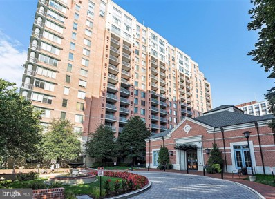 11710 Old Georgetown Road UNIT 324, North Bethesda, MD 20852 - #: MDMC723044