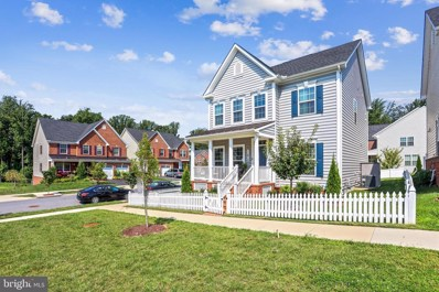 11810 Peppervine Drive, Clarksburg, MD 20871 - #: MDMC723096