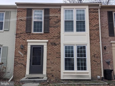 20020 Hoffstead Lane, Montgomery Village, MD 20886 - #: MDMC723118