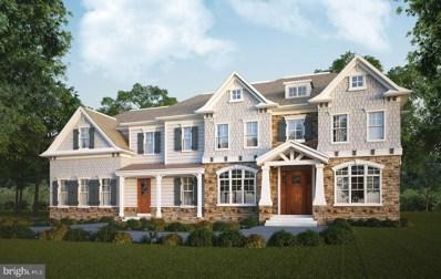 13316 Manor Stone Drive, Darnestown, MD 20874 - #: MDMC723126