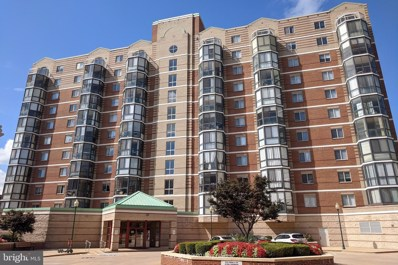 24 Courthouse Square UNIT 704, Rockville, MD 20850 - #: MDMC723174