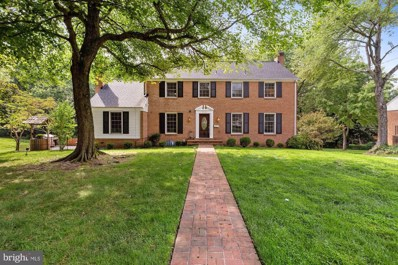 7110 Plantation Lane, Rockville, MD 20852 - #: MDMC723320