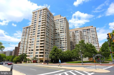 4515 Willard Avenue UNIT 915S, Chevy Chase, MD 20815 - #: MDMC723374