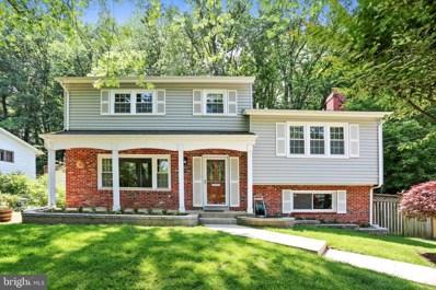 13512 Oriental Street, Rockville, MD 20853 - #: MDMC723386