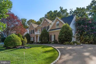 15816 Thistlebridge Drive, Rockville, MD 20853 - #: MDMC723484