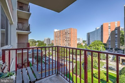 1220 Blair Mill Road UNIT 508, Silver Spring, MD 20910 - #: MDMC723584