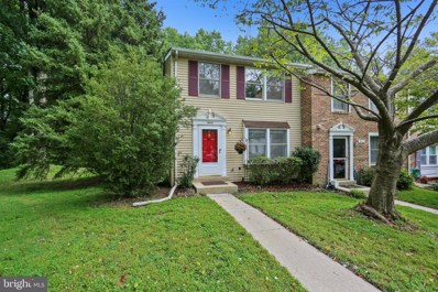 19915 Wheelwright Drive, Gaithersburg, MD 20886 - #: MDMC723656