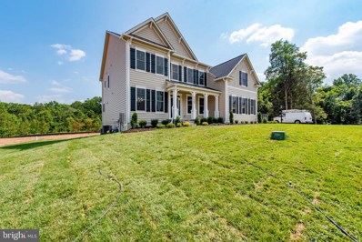 232 Barberry Lane, Laytonsville, MD 20882 - #: MDMC723658