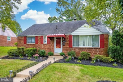 12607 Epping Road, Silver Spring, MD 20906 - #: MDMC723660