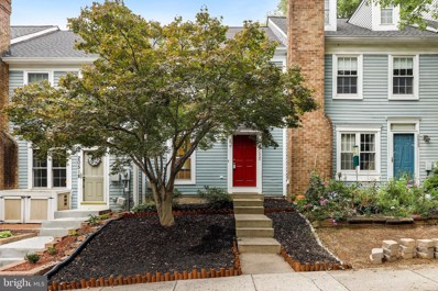 20520 Amethyst Lane, Germantown, MD 20874 - #: MDMC723676