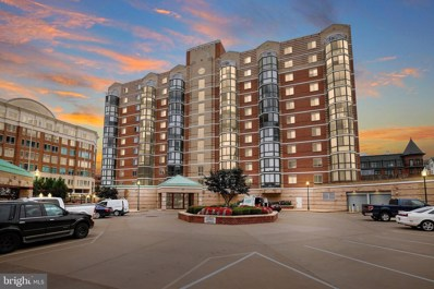 24 Courthouse Square UNIT 807, Rockville, MD 20850 - #: MDMC723806